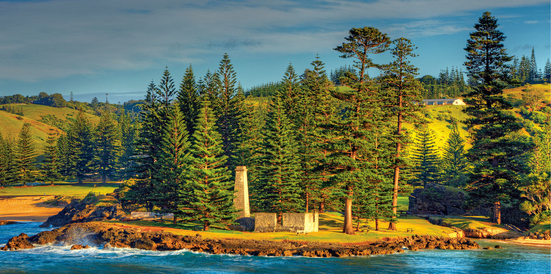 Historic Norfolk Island